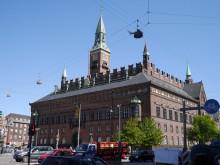 北欧インテリア&雑貨、ファブリックのルネ・デューブログ-コペンハーゲン市庁舎